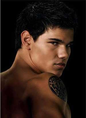 twilight 2 jacob black loup